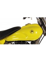 Réservoir Carburant Jaune (V-Raptor125/250)